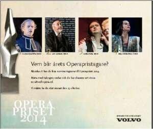 Operapriset 2014 1