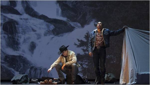 Recension av Brokeback Mountain