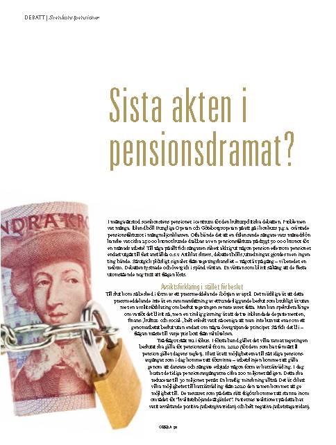 Pensionsdramat