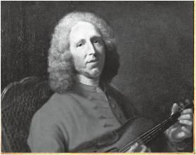 Jean-Philippe Rameau 1