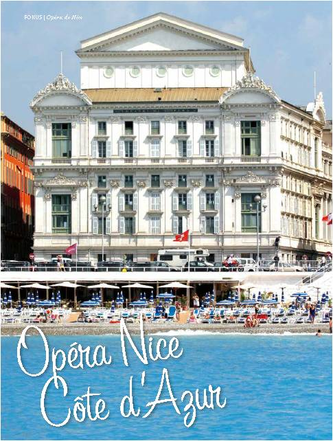 Opera Nice