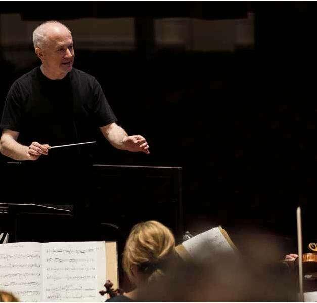 Kungliga Operan i Stockholm nästa  – intervju med George Benjamin