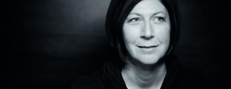INTERVJU – Karin Lovelius.