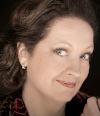 Ann Hallenberg, privat foto