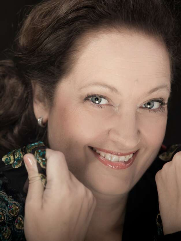 Operapriset 2019 – Ann Hallenberg