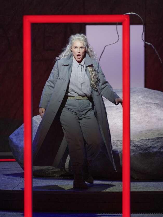 Göteborgsoperan sänder Siegfried den 26-28 mars