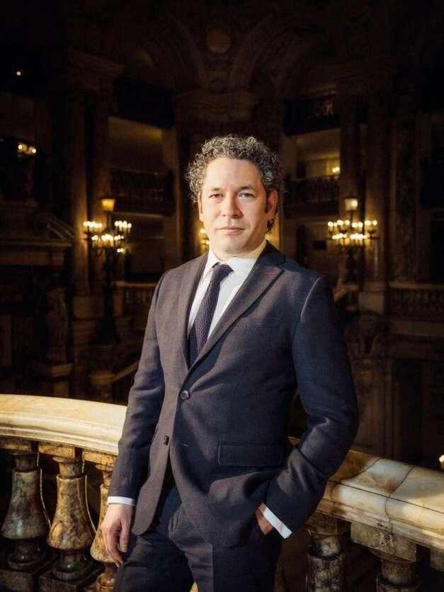 Gustavo Dudamel blir chefsdirigent vid Opéra national de Paris