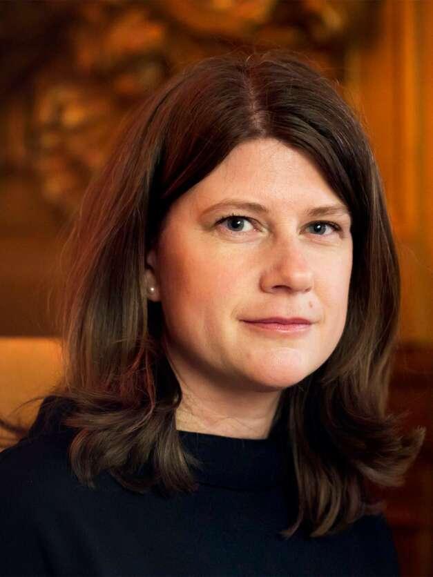 Ellen Lamm ny konstnärlig ledare för Unga på Operan