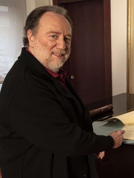 Riccardo Chailly får förlängt kontrakt med Lucerne Festival Orchestra och La Scala
