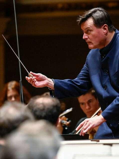 Christian Thielemann förlänger inte sitt kontrakt med Staatskapelle Dresden