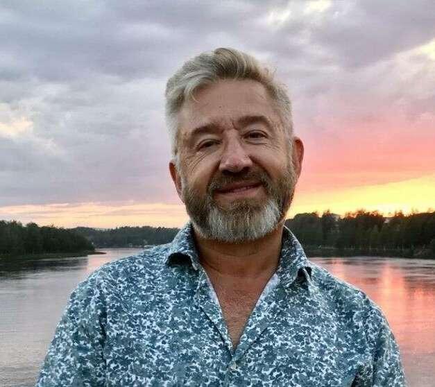 Kjell Englund ny operachef för Wermland Opera i Karlstad