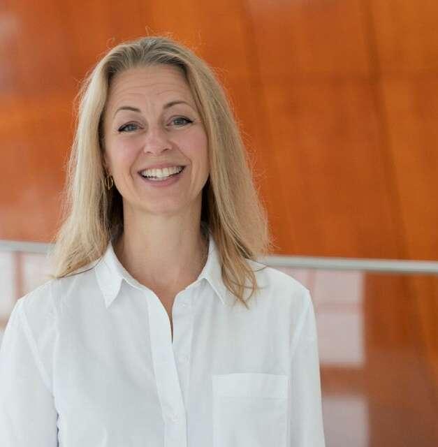Elisabeth Linton blir ny operachef på Det Kongelige Teater i Köpenhamn