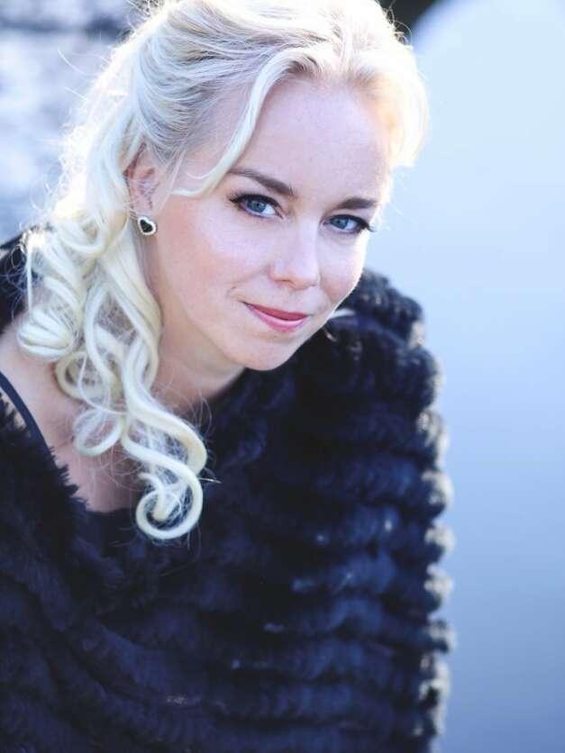 Elisabet Strid debuterar på Deutsche Oper i Berlin