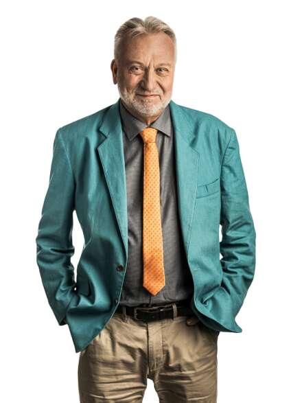 Ledare – Sören Tranberg, chefredaktör, nr. 3, 2021