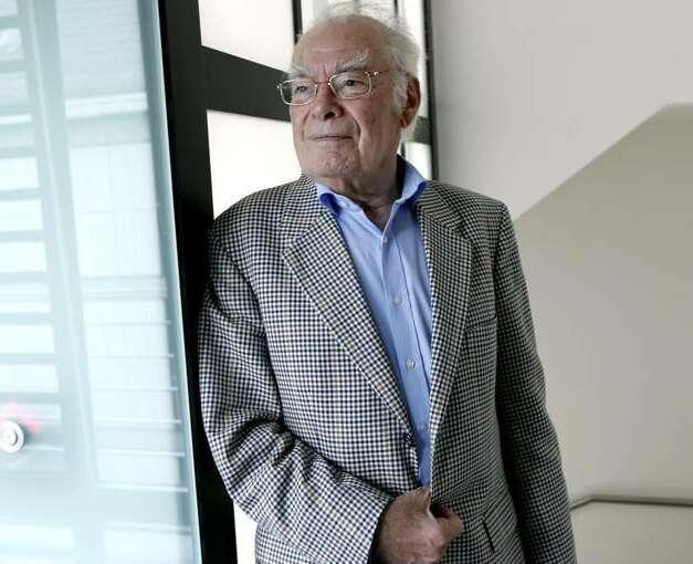 Hans Drewanz 1929–2021