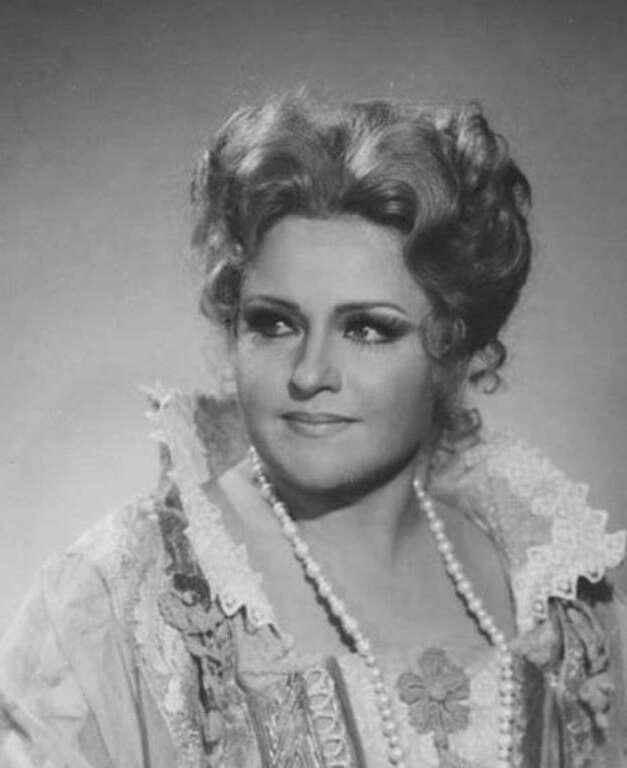 Teresa Żylis-Gara 1930–2021