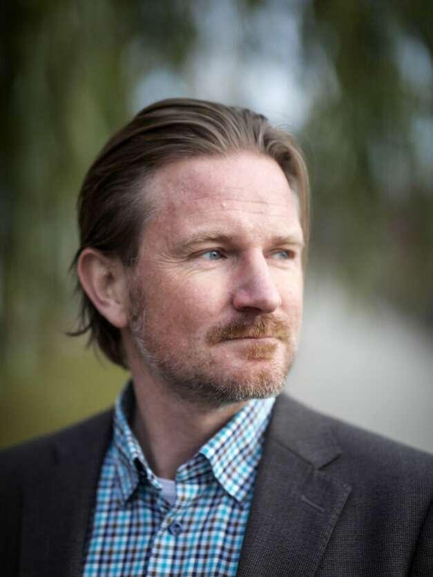 Andreas Lönnqvist blir ny orkesterchef på Göteborgsoperan