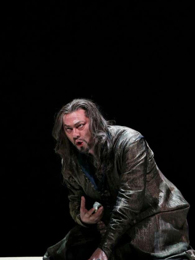Tips! Livesändning från Met av Boris Godunov i Hallunda Folkets Hus den 10/10