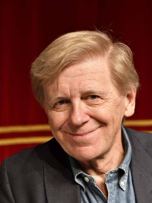 Claes Eriksson operaregidebuterar på Göteborgsoperan