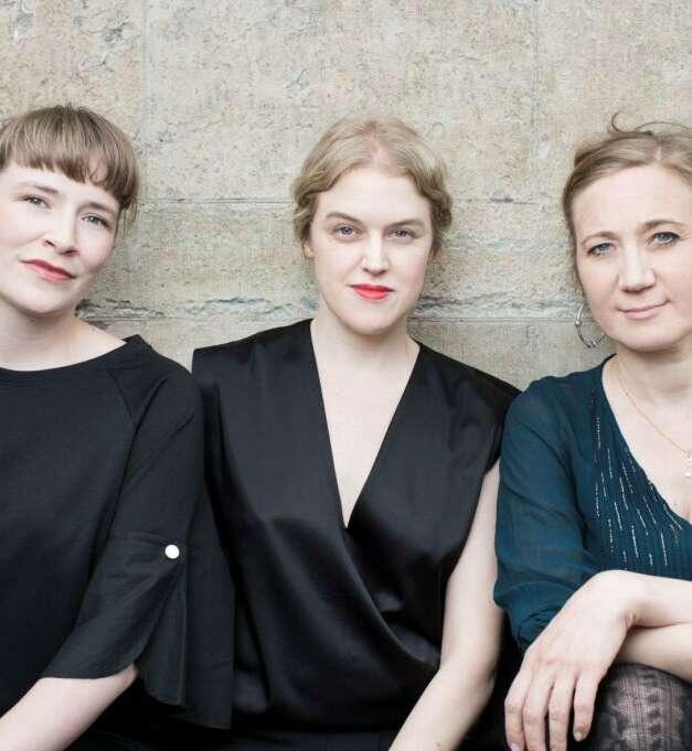 Nytt stipendium till kvinnligt operaskapande
