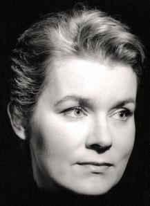 Marianne Rørholm 1956–2021